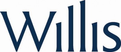 Willis logo blue