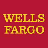 Wells Fargo Logo 167x167