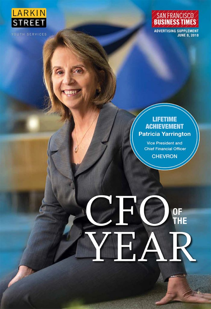 sfbt special section 2018 bay area cfo of the year awards cfo